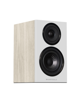 Wharfedale Diamond 12.1 Light Oak (Paarpreis)