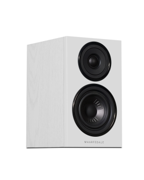Wharfedale Diamond 12.1 White Oak (Paarpreis)