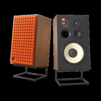JBL L100 Classic orange (Paarpreis)