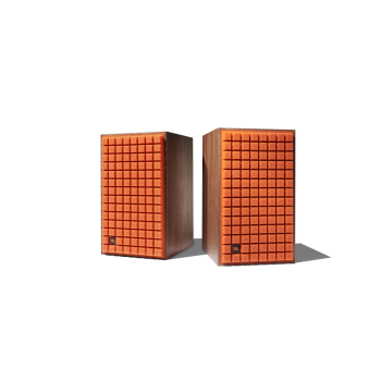JBL L82 Classic orange (Paarpreis)