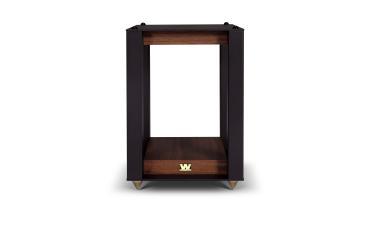 Wharfedale Linton Stand Walnut (Paarpreis)
