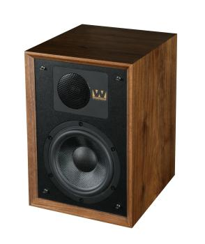 Wharfedale Denton 85th Anniversary Antique Walnut (Paarpreis)