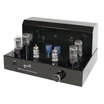 Dynavox Röhrenvollverstärker VR-20 schwarz