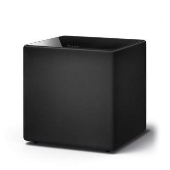 KEF Kube 12b Black