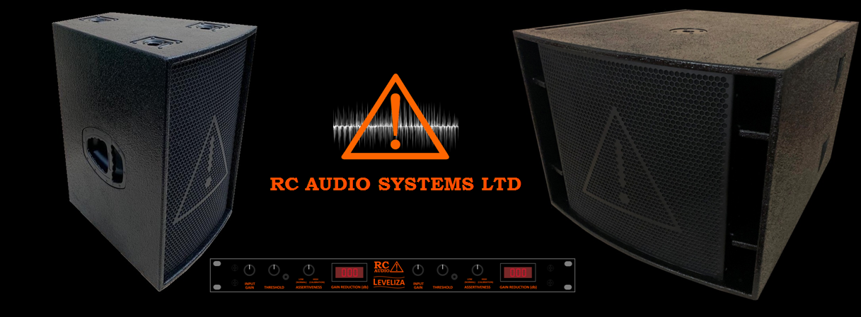 RC Audio