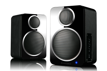Wharfedale DS-2 Black