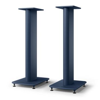 KEF S2 Floor Stand Royal Blue (Paarpreis)