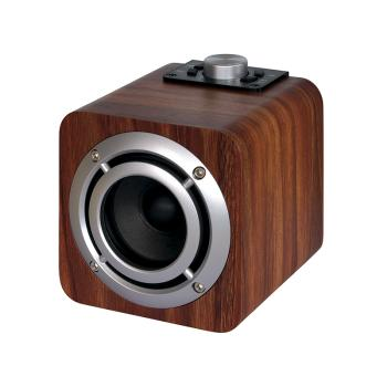 Dynavox Cube i3 Radio mit Bluetooth/MP3