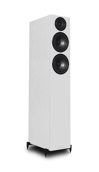 Wharfedale Diamond 12.4 White Oak (Paarpreis)