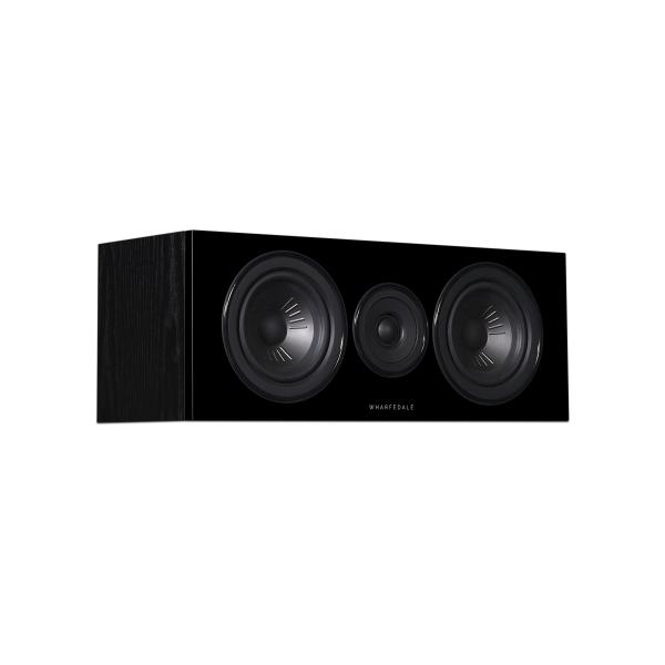 Wharfedale Diamond 12.C Black Oak