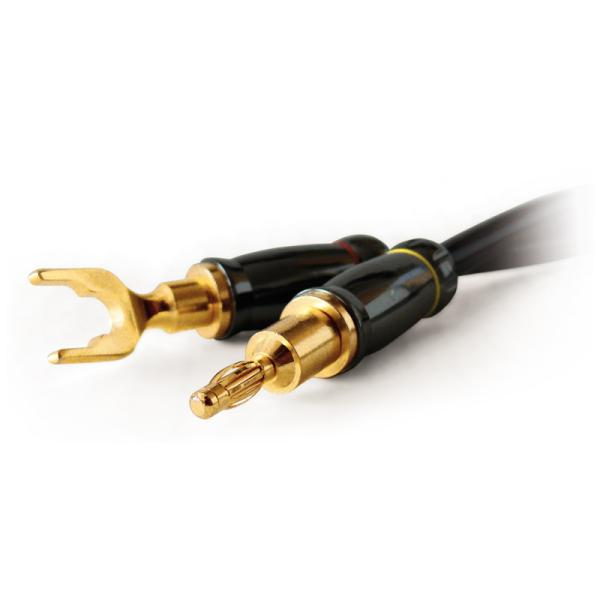 Dynavox Highend-LS-Kabel-Set 2 x 5 m
